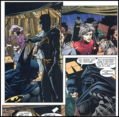 Batman Chronicles #18 pg21